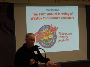 Westby Annual Meeting