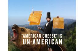 Tillamook un-Amercian cheese campaign image