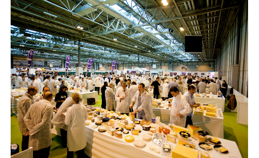 World Cheese Awards image