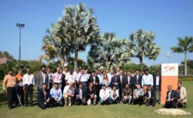 IFCN Regional Workshop in Anand, India