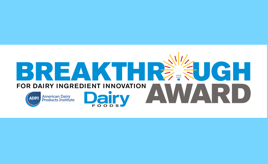 Breakthrough Award logo