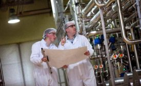 Glanbia Nutritionals honored for sustainability, community achievements