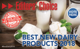 Best New Dairy Products of 2018