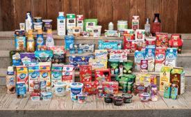 Danone North America products