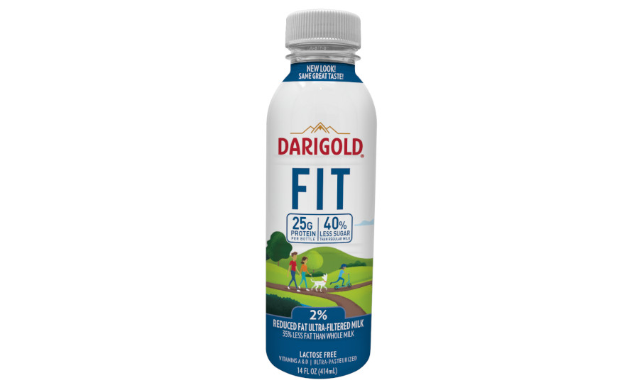 Darigold FIT expansion
