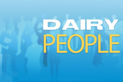 News about dairy industry people