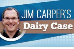 Jim Carper Dairy Case