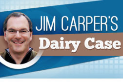 Jim Carper Dairy Case