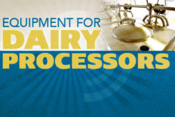 news about dairy processing equipment from dairy foods magazine dairyfoods.com