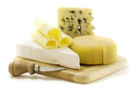Cheeses from DuPont Nutrition & Health