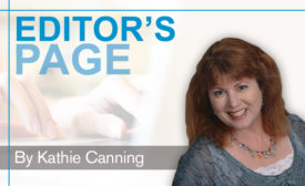 kathie canning editors memo