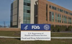 FDA headquarters Dairy Foods