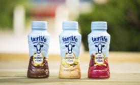 Fairlife Smart Snacks