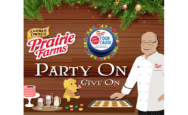 Prairie Farms Party On Give On