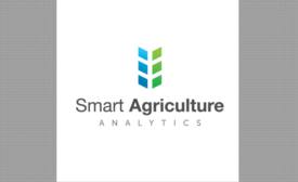 Smart Agriculture Analytics Beijing