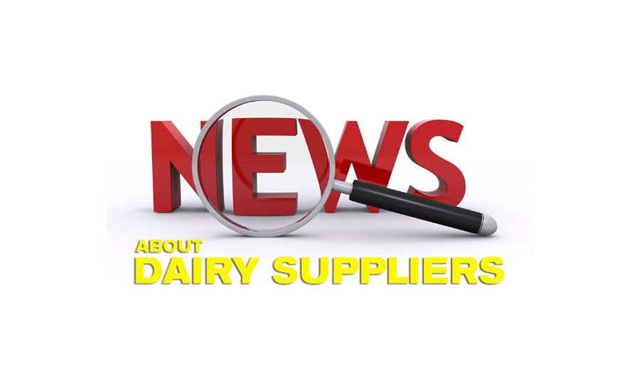 DFA, Kroger dairy execs to speak at equipment conference