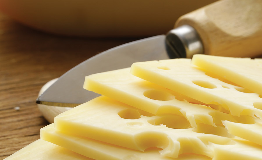 Ingredion's new starch solution for cheese, cultured products
