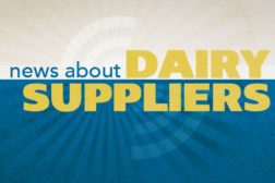 news about suppliers to the dairy processing industry from dairy foods magazine dairyfoods.com