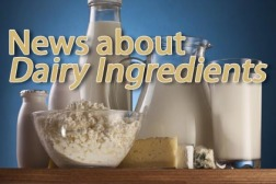 Dairy Foods www.dairyfoods.com ingredients