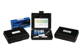 CHEMetrics Ammonia Water Analysis Kits