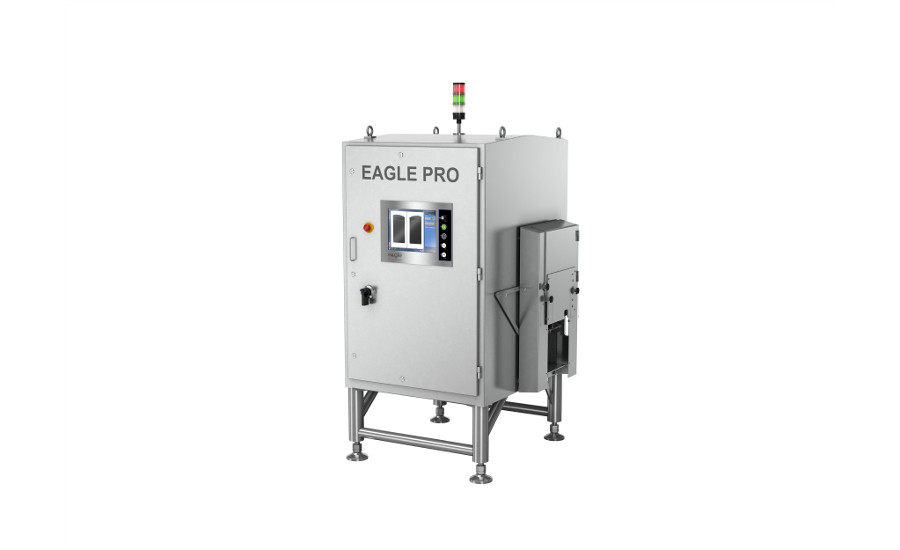 Eagle Product Inspection_Tall PRO XSDV