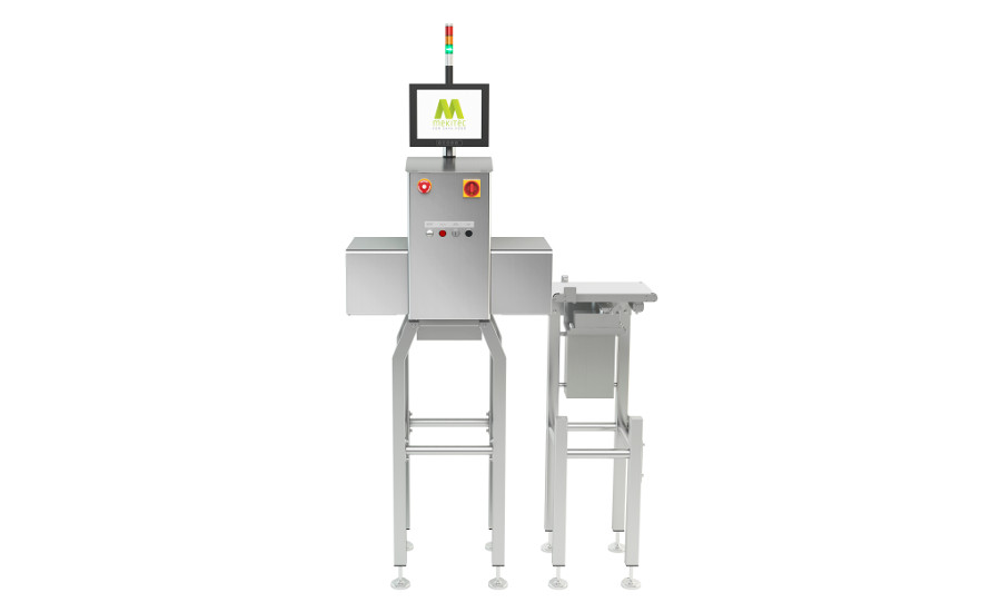 Mekitec CombiMeki X-ray Checkweigher