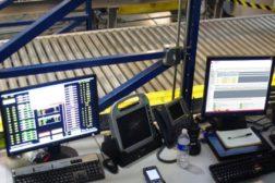 Savanna.NET Warehouse Execution System (WES).