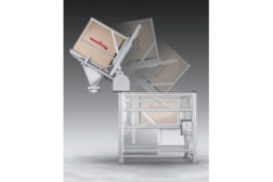 Flexicon Sanitary Box Dumper