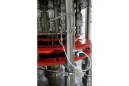 Fogg Filler Wash-Down system