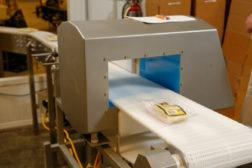 Loma Alpine inspection system