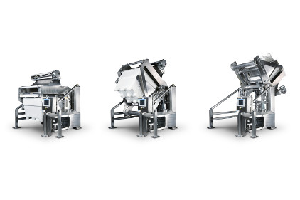 National Bulk Equipment introduces new sanitary tote