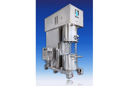 Ross 100 gallon double planetary mixer - 422