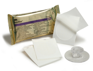 3M Petrifilm Rapid Yeast and Mold Count Plate