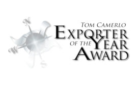 Exporter of the Year logo