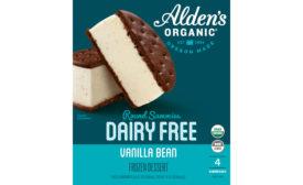 Aldens Organic nondairy flavors