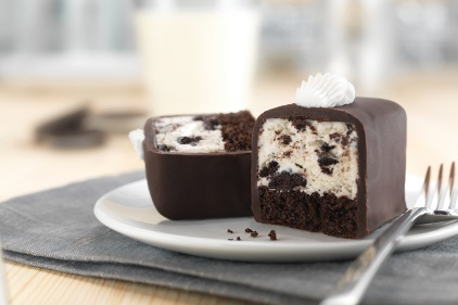 Baskin Robbins OREO Cake Bites - Feature