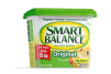 Smart Balance square packaging