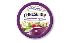 Alouette Cheese Dips Med Veggie