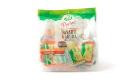 Arla Foods snack cheese