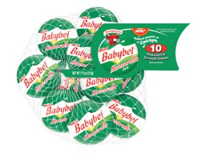 Bel Brands Babybel mozzarella