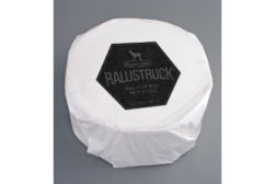 Coach Farms Rawstruck Goat Cheese
