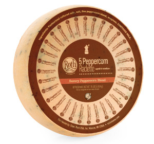 Emmi Roth Peppercorn Cheese