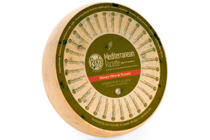 Emmi Roth Mediterranean Cheese - feature