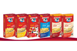 Horizon Mac n Cheese products