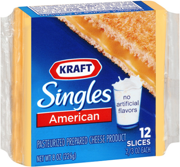Kraft Says It Is Meeting Its Sodium Reduction Goals In