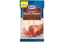 Kraft Cracked Black Pepper