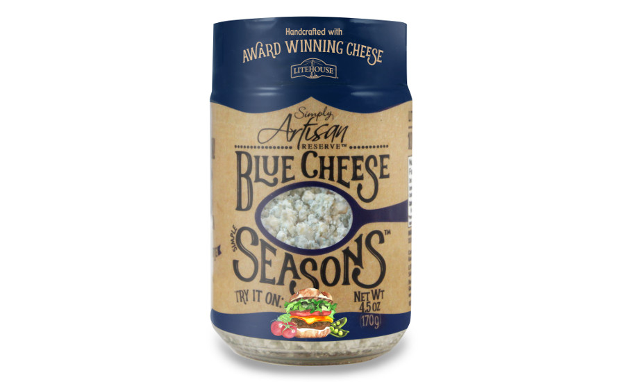 Litehouse Simple Seasons blue cheese