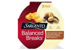 Sargento Balanced Breaks 3pk ClbyJkPntCran
