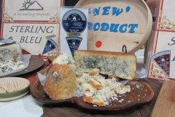 sterling bleu cheese fancy food show 2013