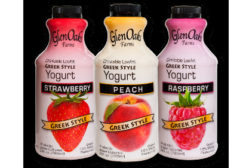 GlenOaks Drinkable Greek Yogurts